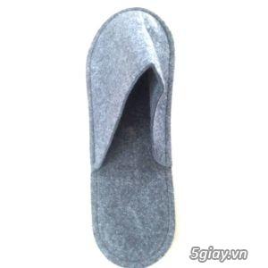 lót giày, lót mũi giày, lót gót giày, may giày, dép nỉ