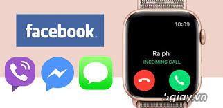 [Mã ELMS5TR giảm 5% đơn 5TR] Đồng hồ Apple Watch Series 5 Thép gold 4