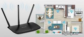 Phát wifi TP-link TL-WR940N - 2