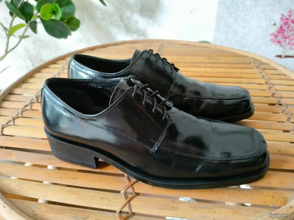 Giày da cao cấp thương hiệu ESQUIRE nhập ngoại  |ZL 0907130133