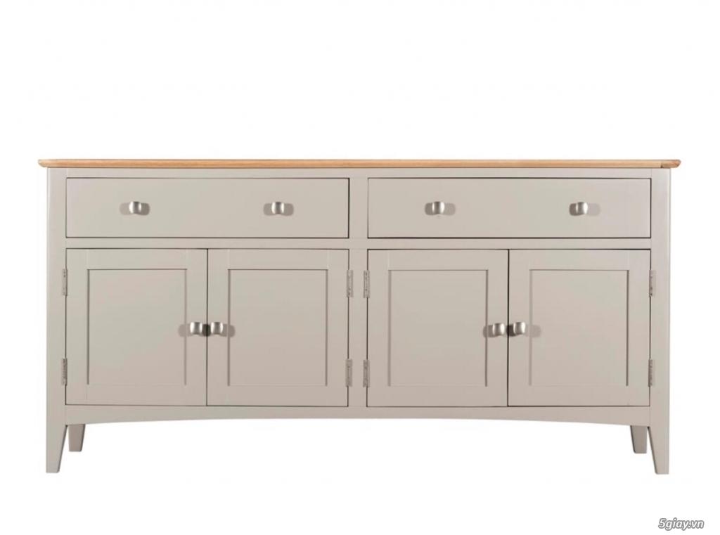 nội thất đồ gỗ xuất qua HÀ LAN_ bể hợp đồng thanh lý giá rẻ - 1
