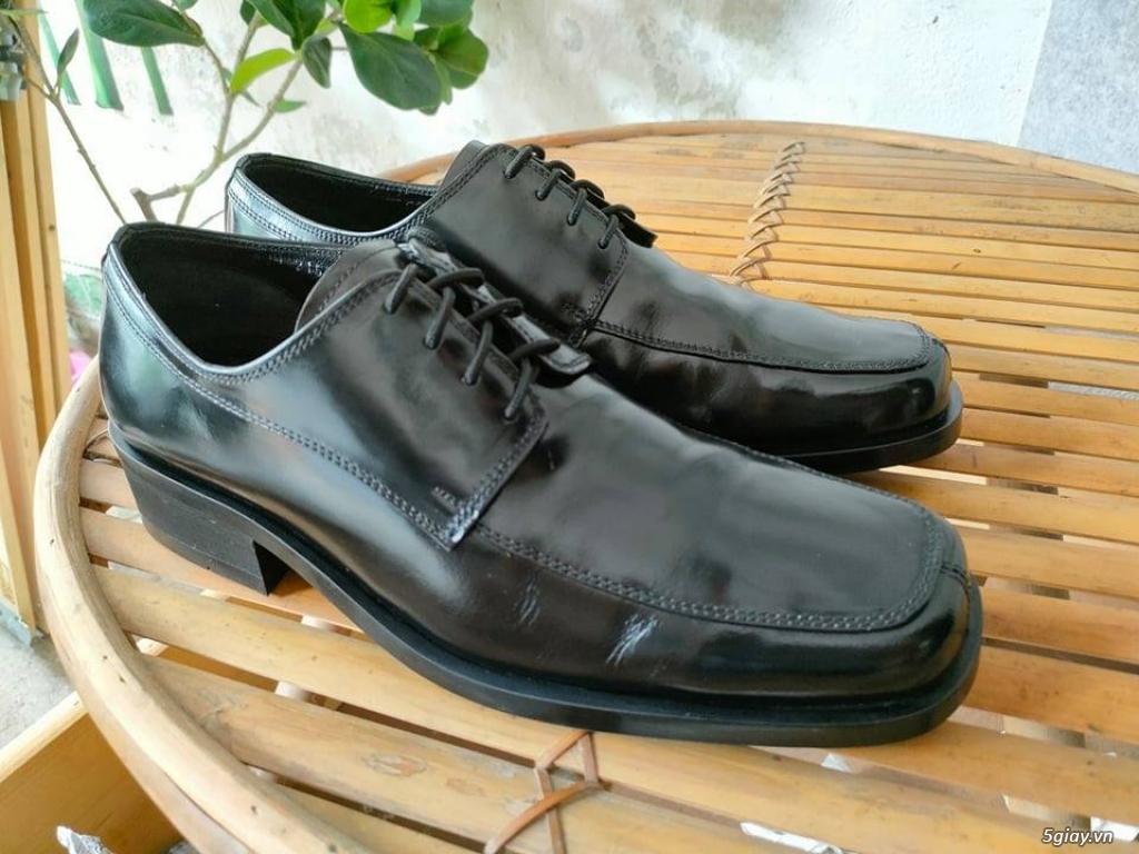 Giày da cao cấp thương hiệu ESQUIRE nhập ngoại  |ZL 0907130133 - 3