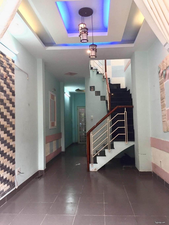 Cho thuê nhà nguyên căn Quốc lộ 13, P26, quận Bình Thạnh. - 16
