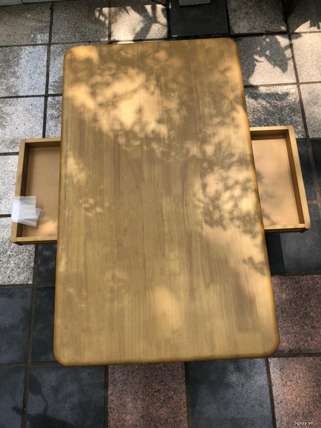nội thất đồ gỗ xuất qua HÀ LAN_ bể hợp đồng thanh lý giá rẻ - 16