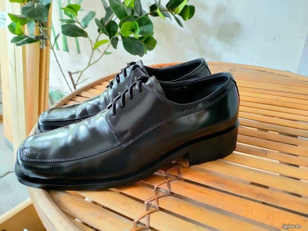 Giày da cao cấp thương hiệu ESQUIRE nhập ngoại  |ZL 0907130133 - 4