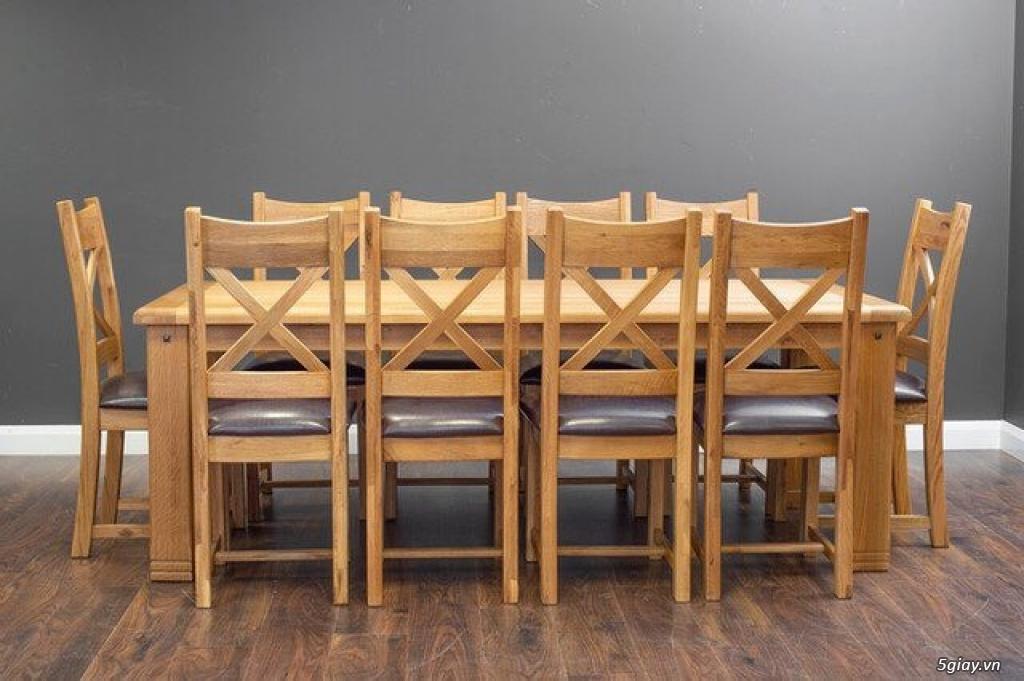 nội thất đồ gỗ xuất qua HÀ LAN_ bể hợp đồng thanh lý giá rẻ - 36