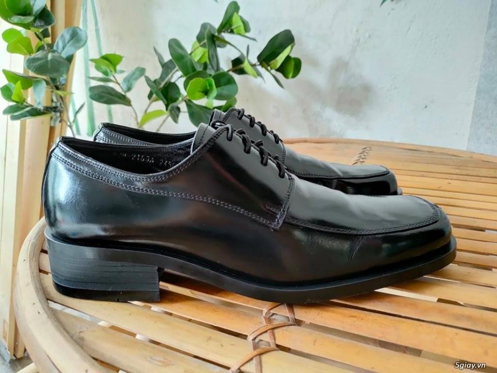 Giày da cao cấp thương hiệu ESQUIRE nhập ngoại  |ZL 0907130133 - 2