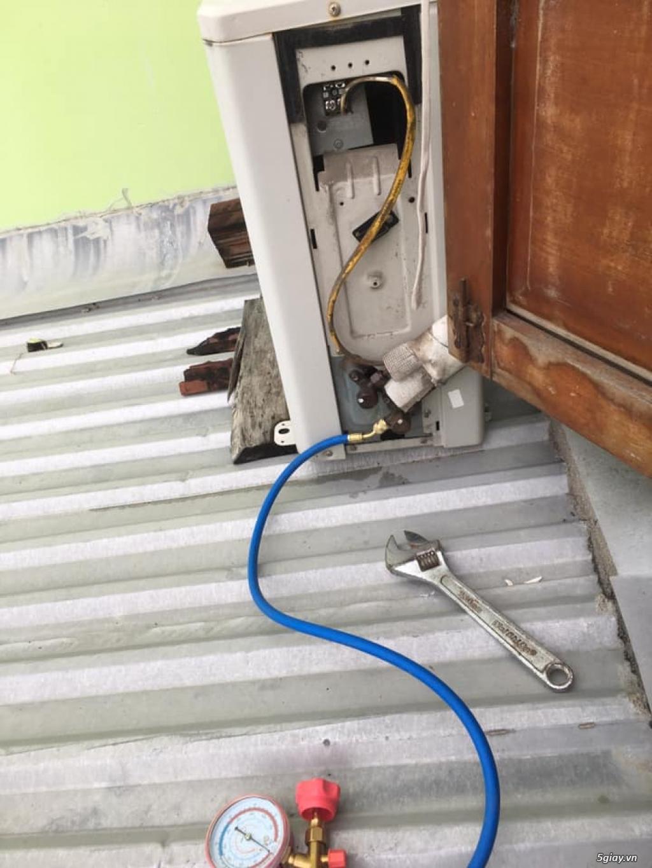 Cơ sở sửa máy lạnh xóm hộ nha trang - 3