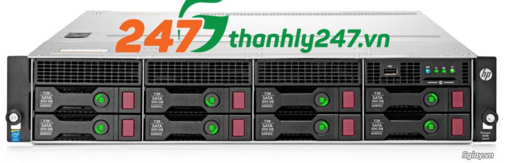 Cần bán Máy chủ HP Proliant DL 80 GEN 9 - 2