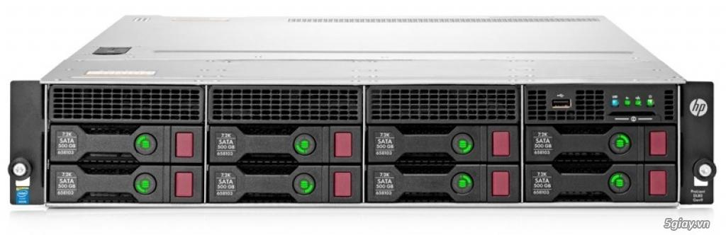 Cần bán Máy chủ HP Proliant DL 80 GEN 9
