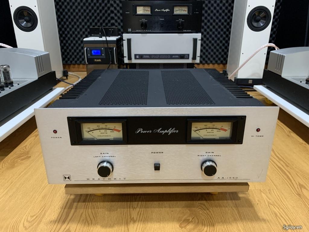 Khanh Audio  Hàng  Từ Mỹ  - 36