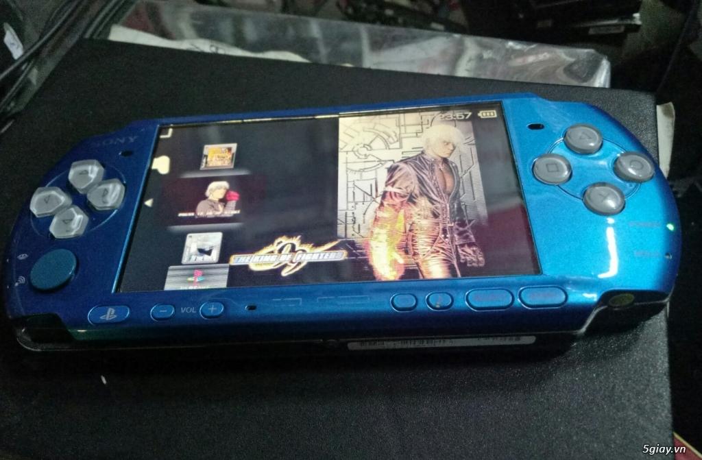 playstation-PS1- PS2- PS3 -PS4-psVITA-PSP-WII-NINTENDO-chuyên PS2 ổ cứng chép game bảo hành 1 đổi 1 - 22