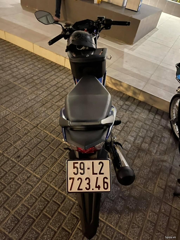 bán chiếc Sonic Zin A đến Z !!! xe đẹp leng keng , đã dọn kiểng .. - 4