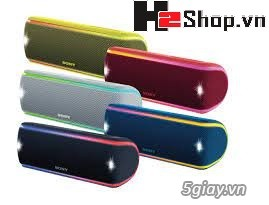 H2SHOP cung cấp các dòng loa sony