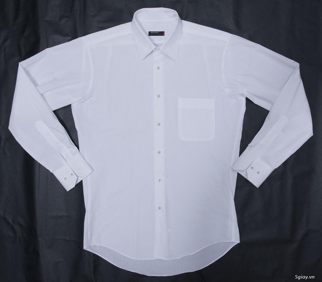 Sơ mi trắng UniQLo, ZARA chuẩn áo ET 22h59' - 6/6/2021. - 16