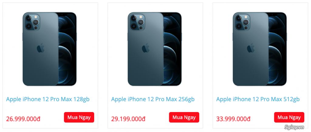 Tất cả các sản phẩm Apple - 3