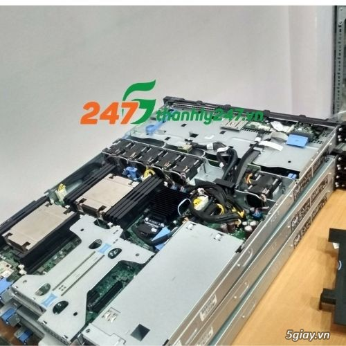 Cần bán Máy chủ - Server Dell PowerEdge R430 - 1