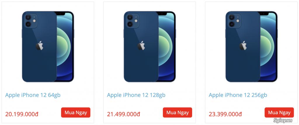 Tất cả các sản phẩm Apple - 5
