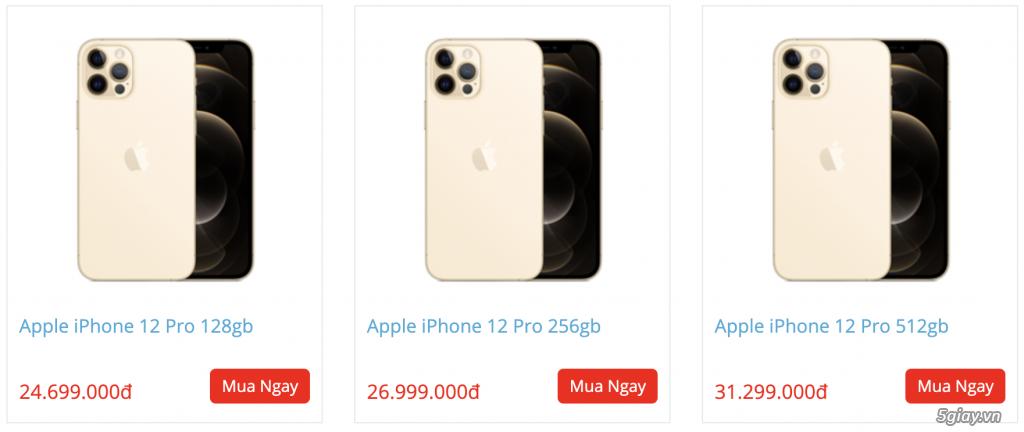 Tất cả các sản phẩm Apple - 4