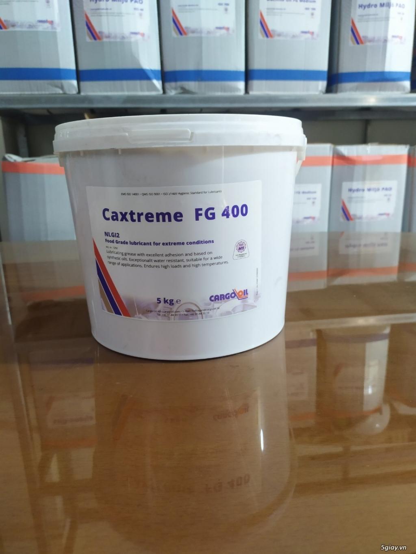 mỡ bôi trơn cấp thực phẩm catrem FG 150 - 1