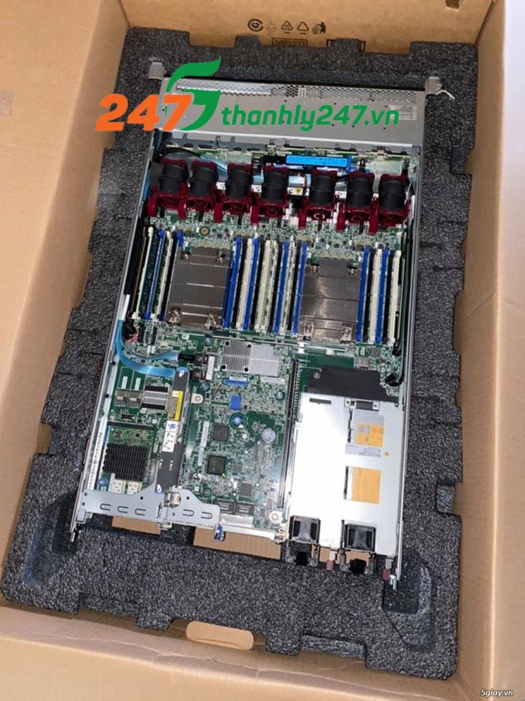 HOT HOT!!! Server HP ProLiant DL380 G9 - HÀNG NGON CÓ SẴN - BAO CHECK - 3