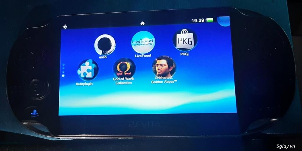 playstation-PS1- PS2- PS3 -PS4-psVITA-PSP-WII-NINTENDO-chuyên PS2 ổ cứng chép game bảo hành 1 đổi 1 - 26