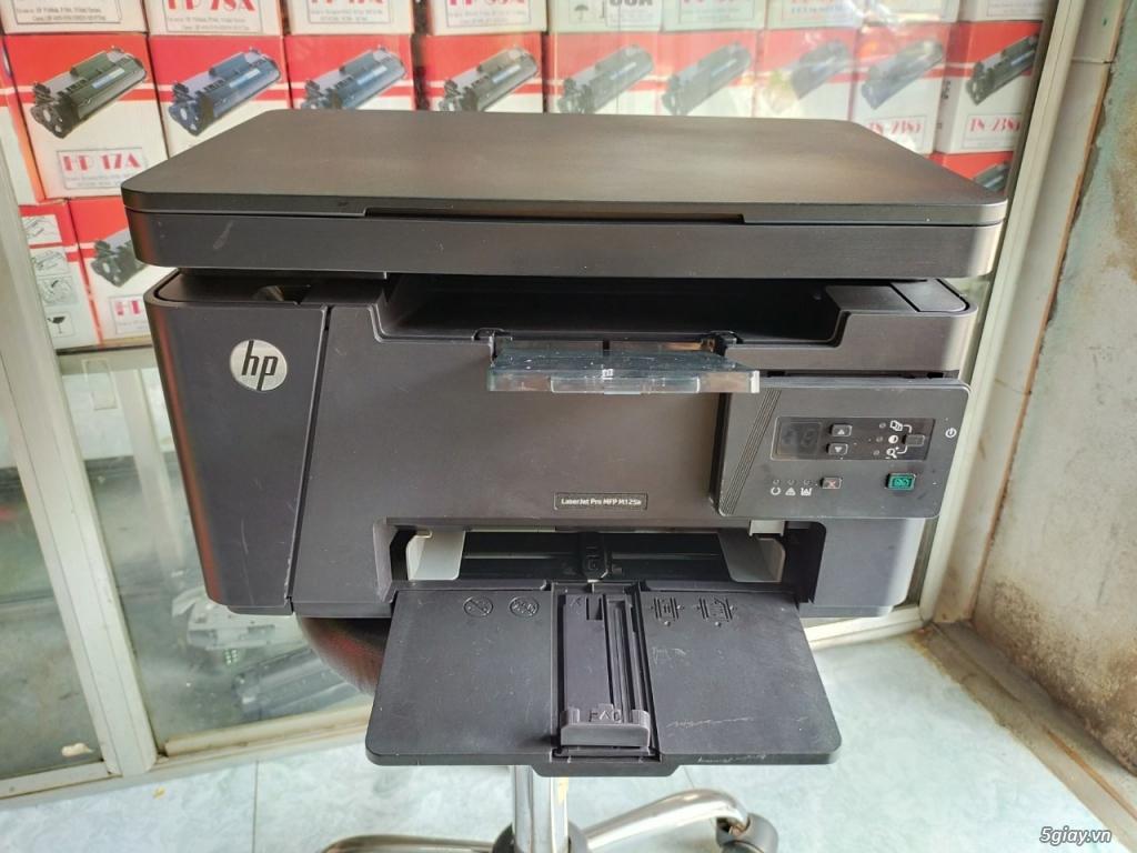 Địa chỉ bán máy in HP cũ,máy in a4 cũ giá rẻ tại tp.HCM - 2