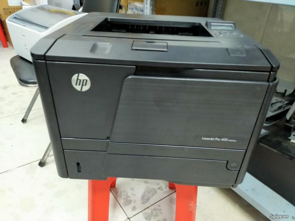 Địa chỉ bán máy in HP cũ,máy in a4 cũ giá rẻ tại tp.HCM - 3