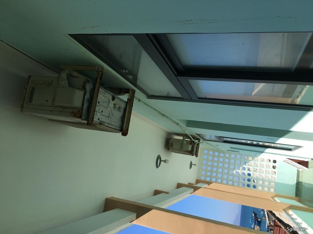 Dịch vụ bệ sinh máy lạnh có xuất hoá đơn