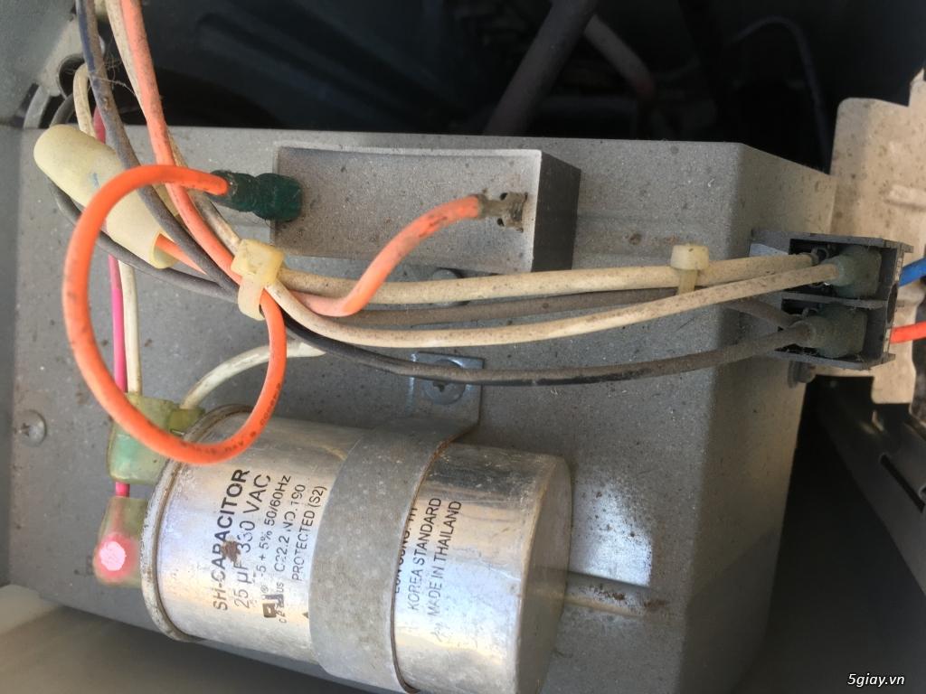 Vệ sinh máy lạnh còn xuất hoá đơn nha trang - 2