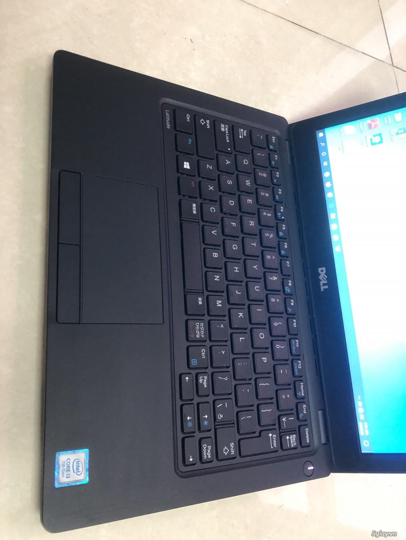 Ultrabook Dell latitude 5280 Core i3 7100u 8gb SSD 256gb