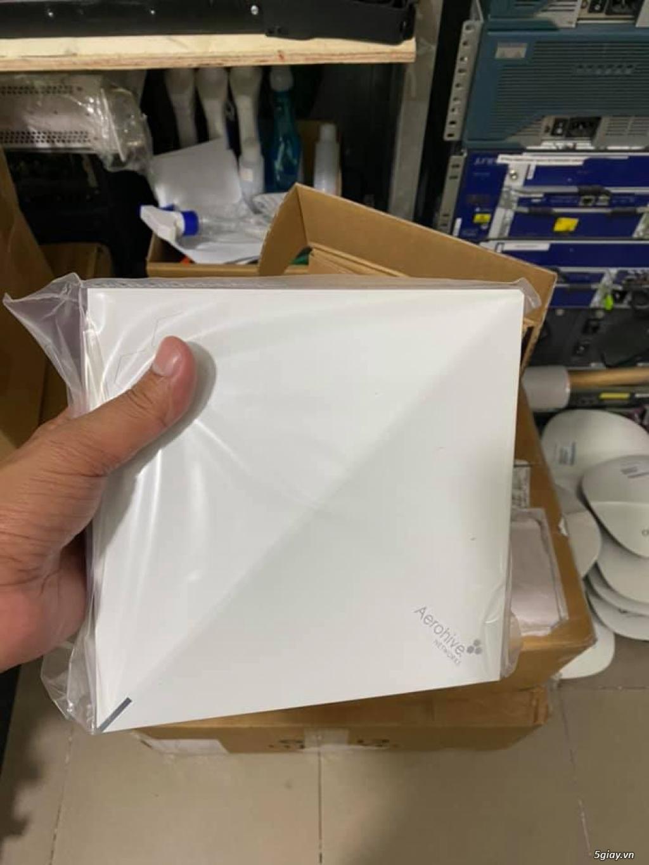 Bộ Phát wifi Aerohive AP230 New FULL BOX