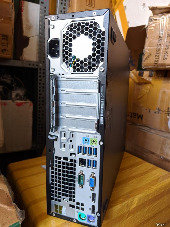 BAREBONE HP 800 G2 SFF SOCKET 1151 CHẠY CPU INTEL THẾ HỆ 6 - 1
