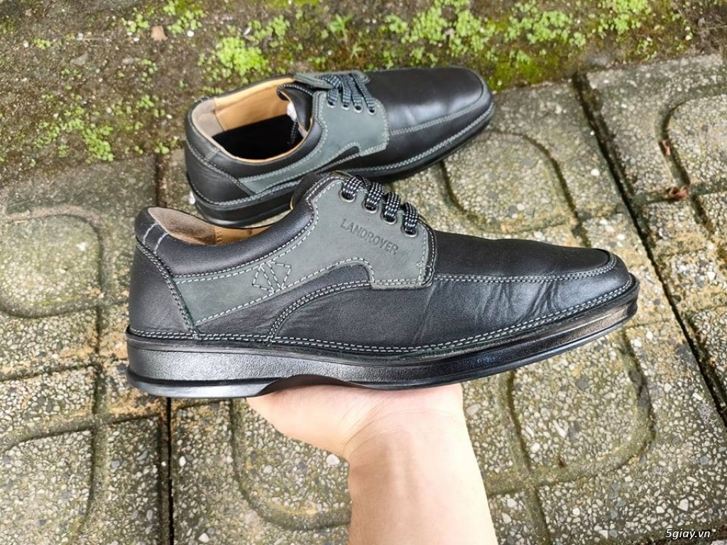 Shop chuyên bán giày DA,thể thao nam nữ chính hãng |zalo: 0907.130.133 - 1