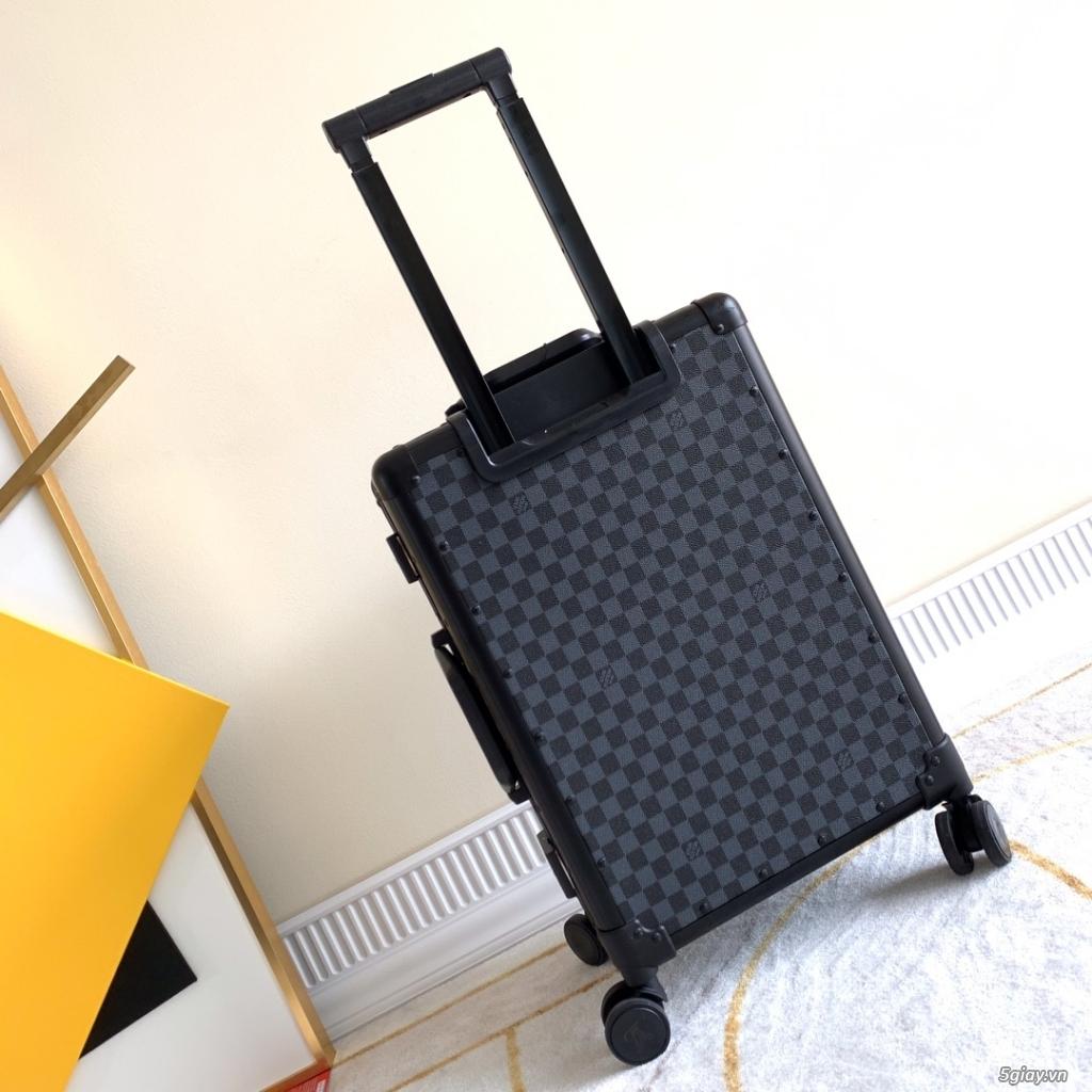 vali kéo hàng siêu cấp dior, lv khóa sập có sẵn tại nội - 7
