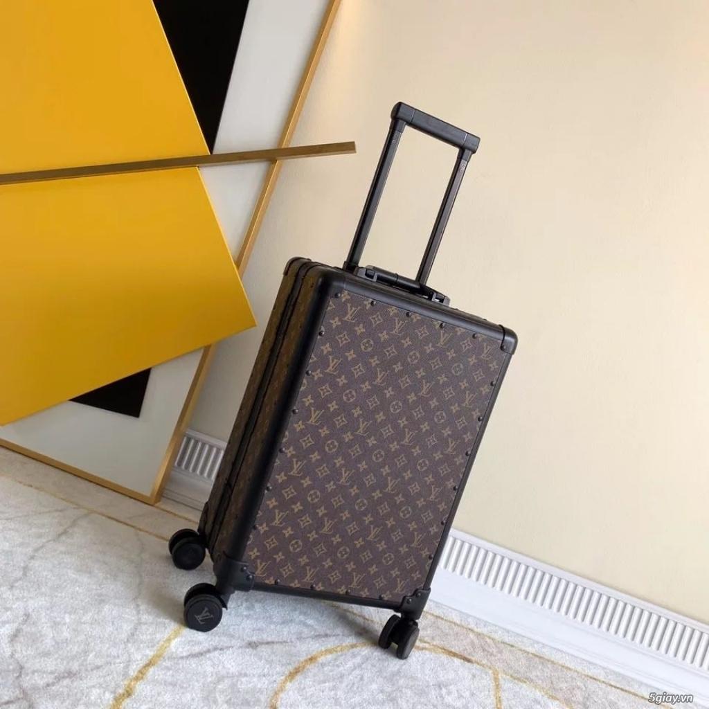 vali kéo hàng siêu cấp dior, lv khóa sập có sẵn tại nội - 10