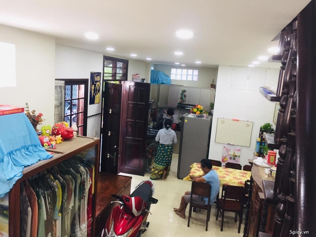 Cần bán nhà đường Nguyễn Quyền P12 Quận 08 HCM - 3