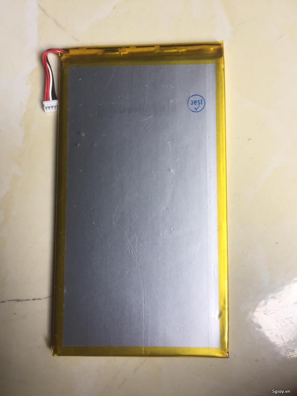 Pin HB3G1 ( 4100mAh ) dùng cho máy tính bảng Huawei T1-701u