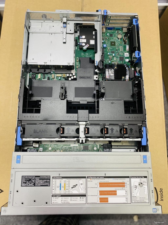Máy Chủ Dell R740XD đa nhiệm - 1