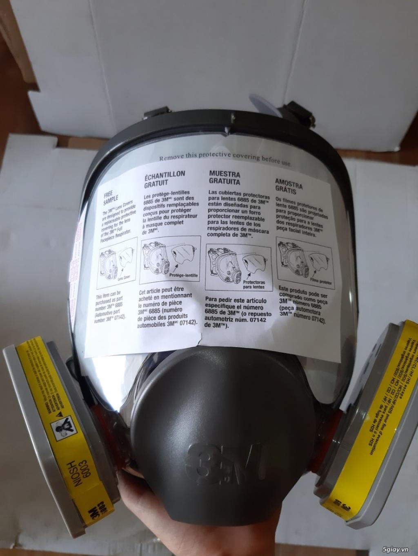 vai trò và công dụng của mặt nạ chống độc - 1
