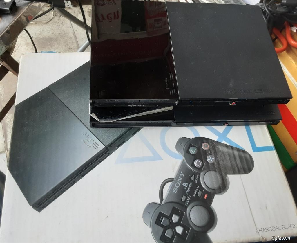 playstation-PS1- PS2- PS3 -PS4-psVITA-PSP-WII-NINTENDO-chuyên PS2 ổ cứng chép game bảo hành 1 đổi 1 - 30