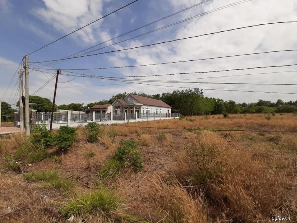 Bán đất vị trí độc nhất khu sân bay Long Thành, tại xã Bình Sơn