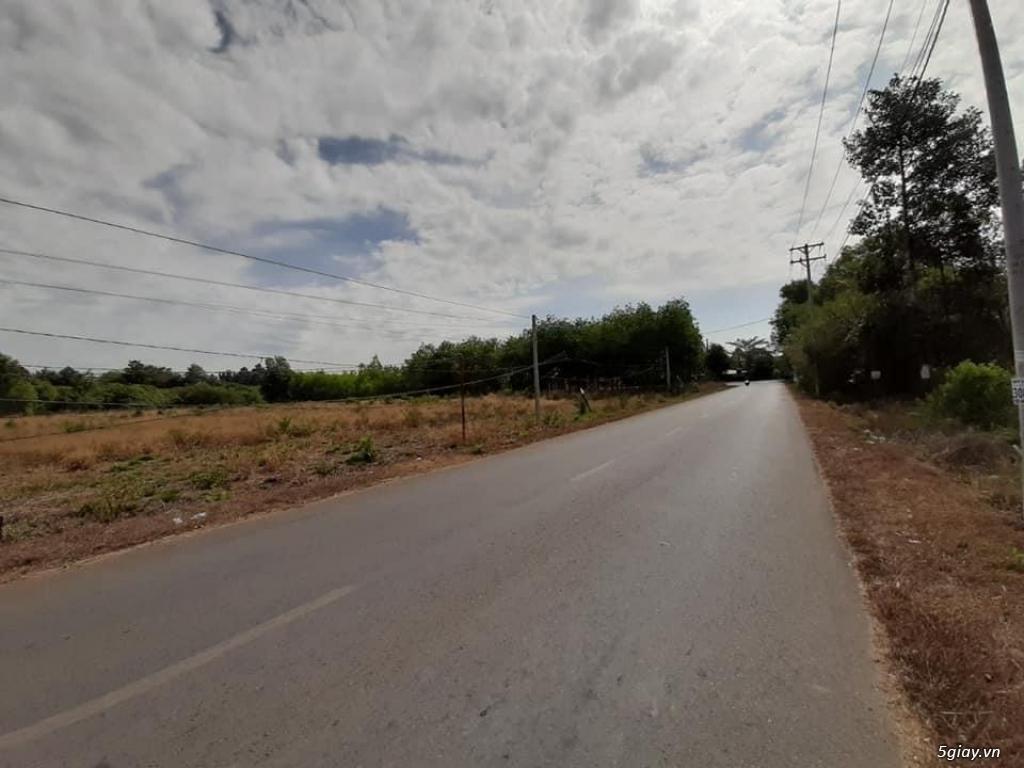 Bán đất vị trí độc nhất khu sân bay Long Thành, tại xã Bình Sơn - 1