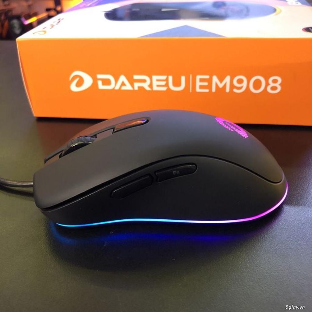 Bán chuột Dareu chính hãng - 2