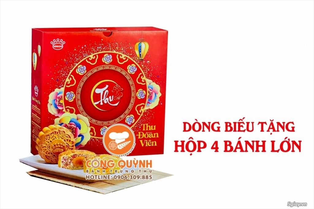 Top 7 thương hiệu bánh trung thu 2021 nổi bật tại NPP Cống Quỳnh - 5