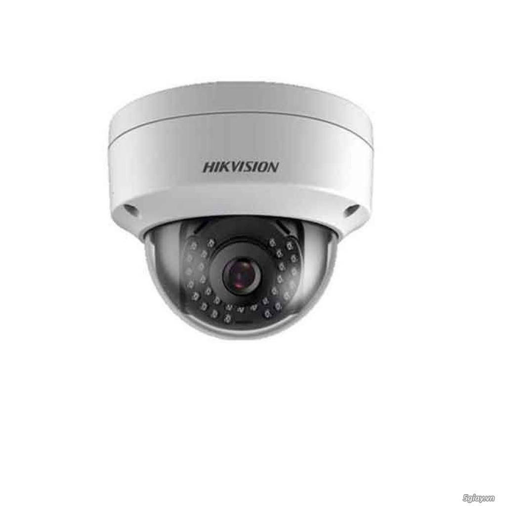 Bán camera Hikvision Chính hãng bảo hành 24 tháng - 3