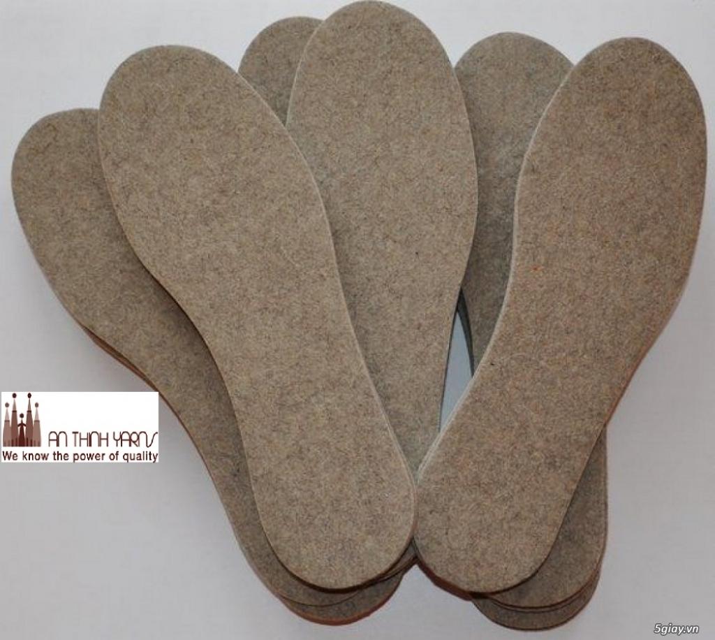 Nguyên liệu lót giày tại long an - 4