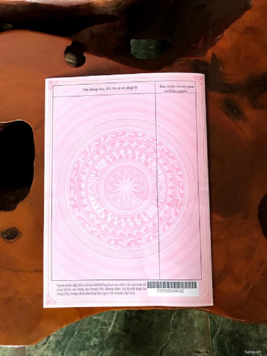 Bán đất nền Long Phước, tx Phước Long, Bình Phước chính chủ, sổ hồng - 6