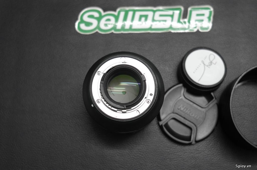 Nikon AF-S 85F1.8 G // Sigma 85F1.4 DG HSM for nikon - 3