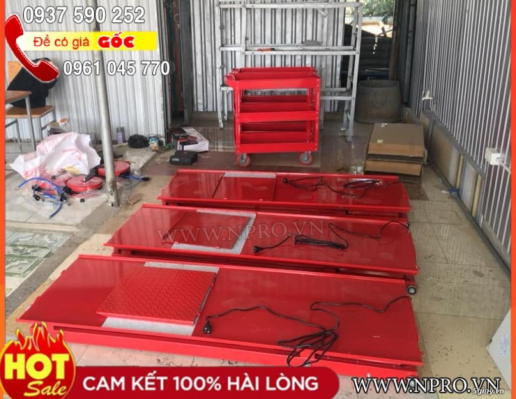 Tủ đựng dụng cụ cơ khí, tủ đựng đồ nghề sửa xe - Tủ đồ nghề Việt Nam - 3